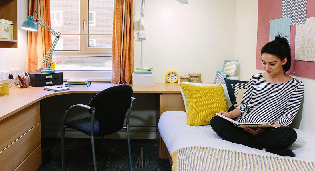 Lupton Residences Accommodation University Of Leeds