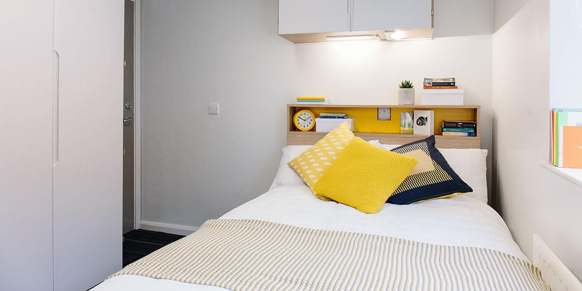 Rooms To Rent In Leeds
