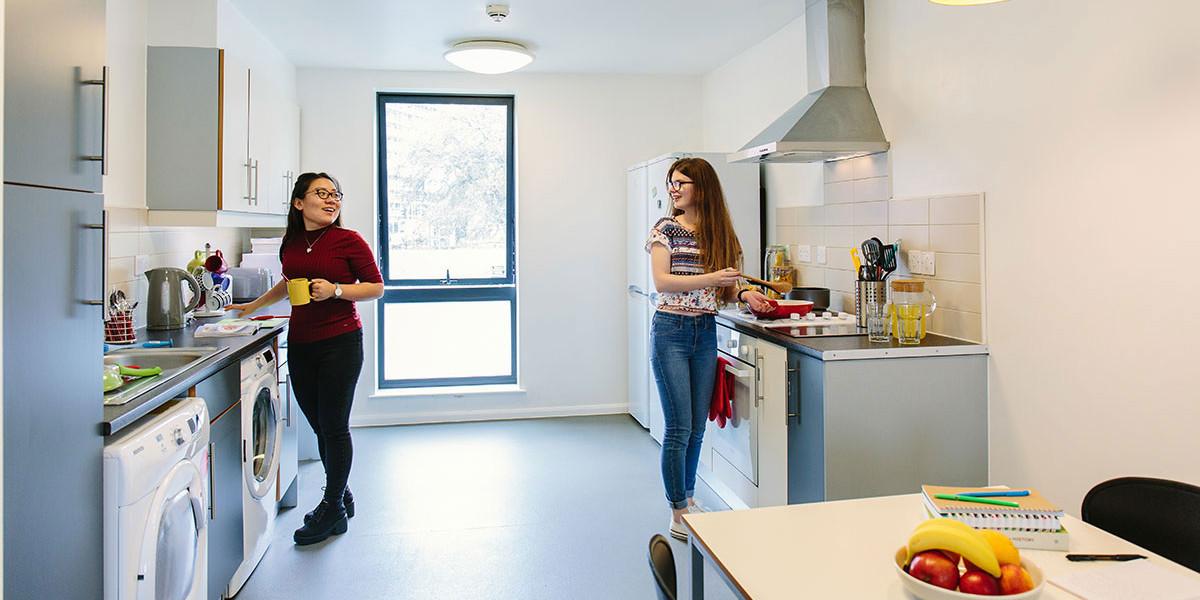 St Marks Residence Accommodation University Of Leeds