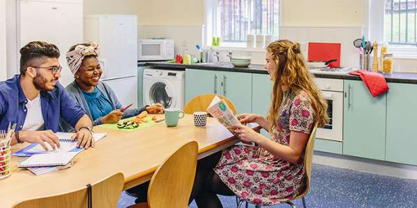 University of leeds accommodation for postgraduates